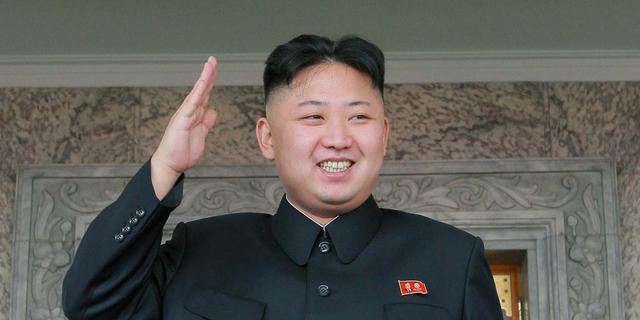 Rusland scheldt schulden Noord-Korea kwijt