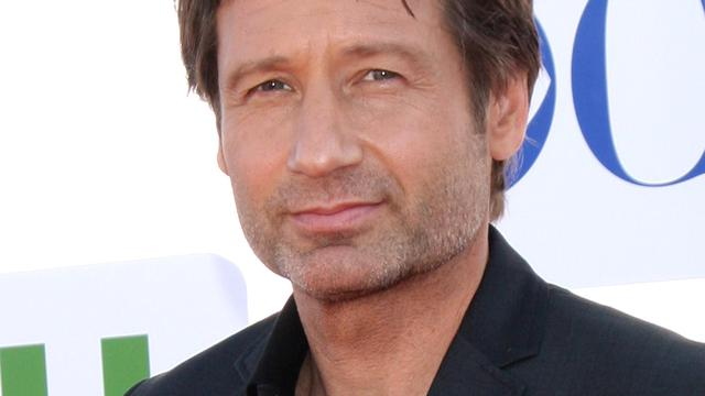 David Duchovny in serie over Charles Manson