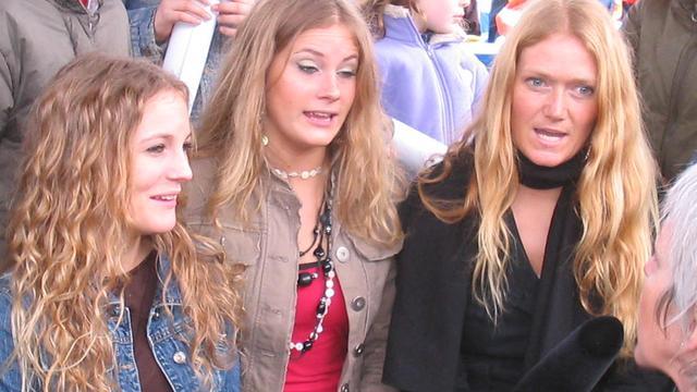 Treble-zangeres neemt deel aan The Voice of Holland