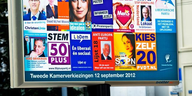 CDA, PvdA en GroenLinks bezuinigen