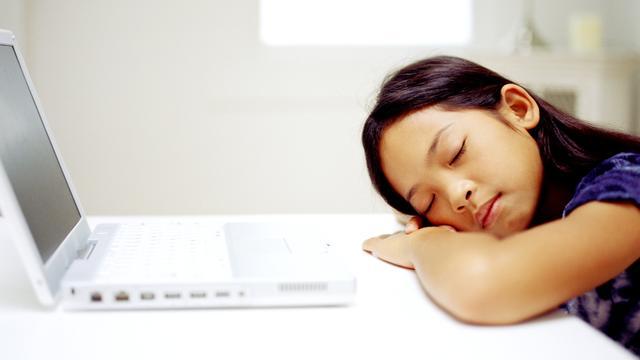Slecht slapen vergroot risico op hart- en vaatziekten