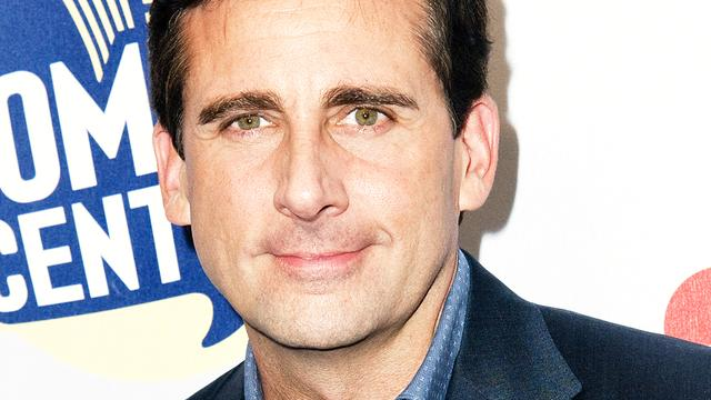 Steve Carell in bankroverskomedie Conviction