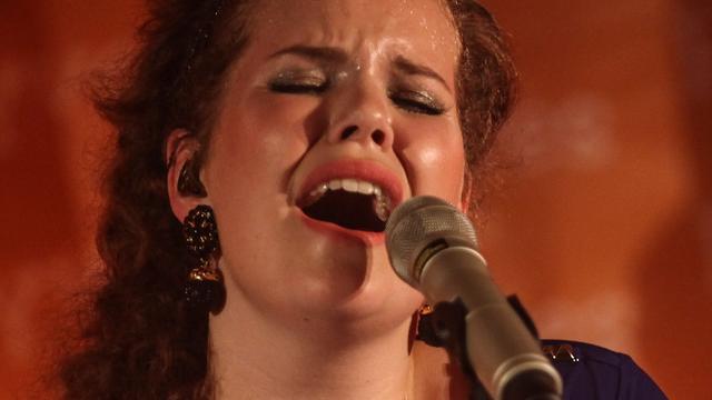 Iris Kroes komt met Friestalige single