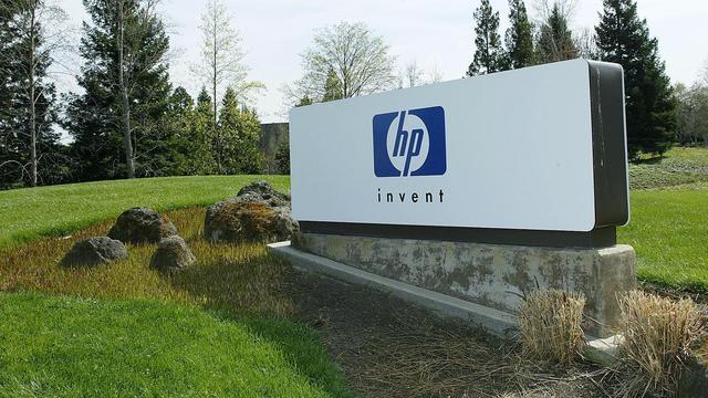 HP wil Europees onderzoek naar Oracle
