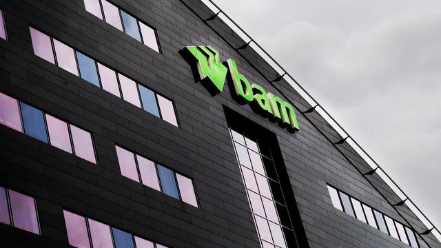 BAM tekent financieringsovereenkomsten N33