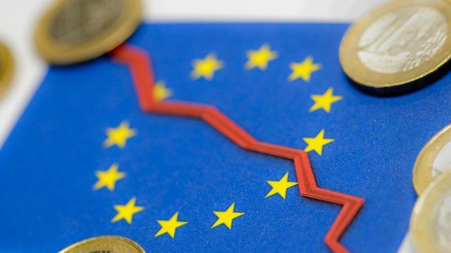'Schuldenafbouw drukt groei eurozone nog jaren'