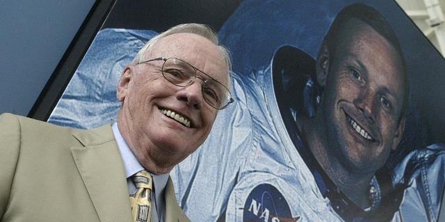 'Dood van Armstrong is verlies voor de mensheid'