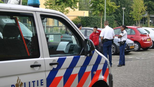 'Loze' melding houdt politie Enschede uren bezig