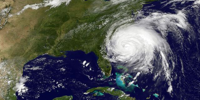 Google last Androidevenement af om orkaan