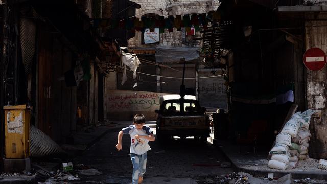 Syrische rebellen laten Libanees vrij