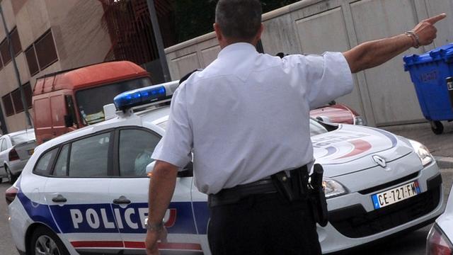 Franse politie zoekt gestolen baby