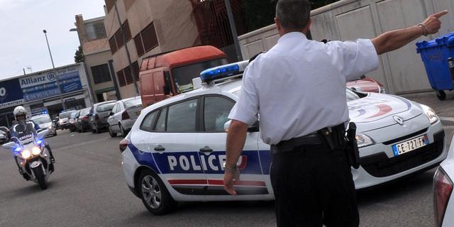 'Nederlandse doodt man met bijl in Frankrijk'