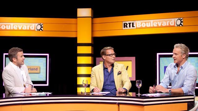 'Vervanger Humberto Tan bij RTL Boulevard is vrouw'