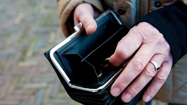 'Nederlanders leiden steeds soberder leven'