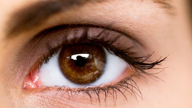 Nieuwe oogtest voorspelt risico op glaucoom