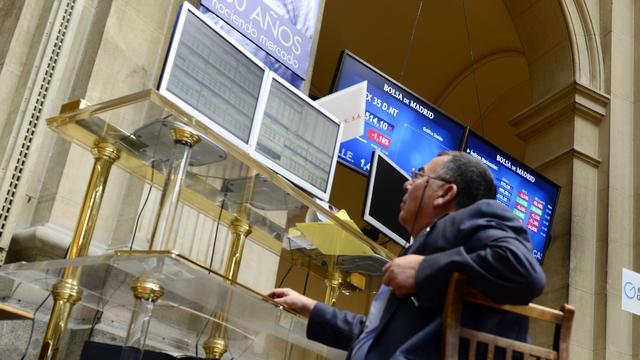 Rentes op staatsobligaties lopen verder op