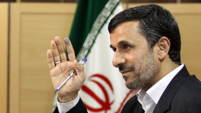 VS leggen link oliebedrijf Iran en garde
