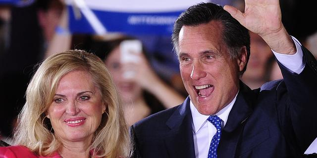 Romney betaalde minstens 13 procent belasting
