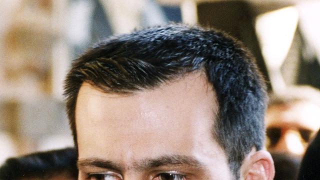 'Broer president Assad verloor been'