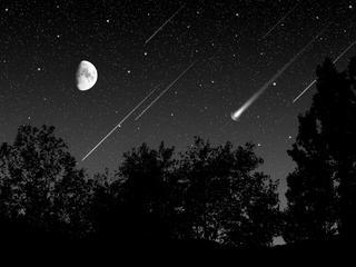 Tijdens hoogtepunt tot wel 100 meteoren per uur