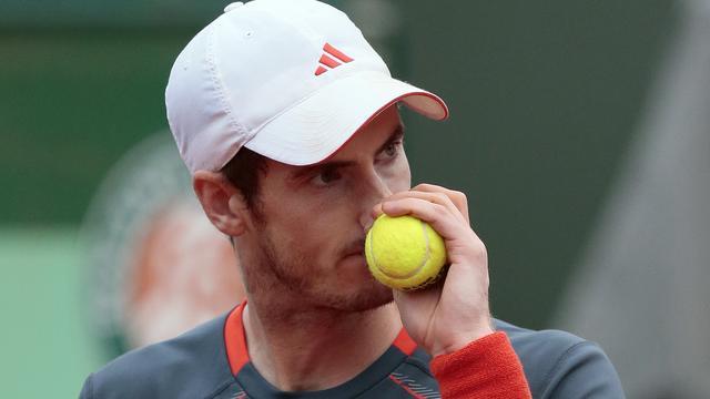 Murray in twee sets naar huis gestuurd