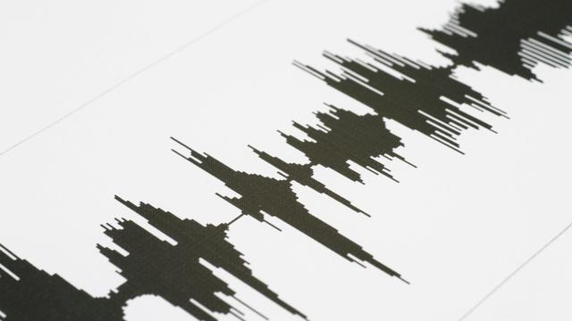 Weer aardbeving in Groningen