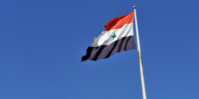 Militairen Syrië gedood door tunnelexplosie