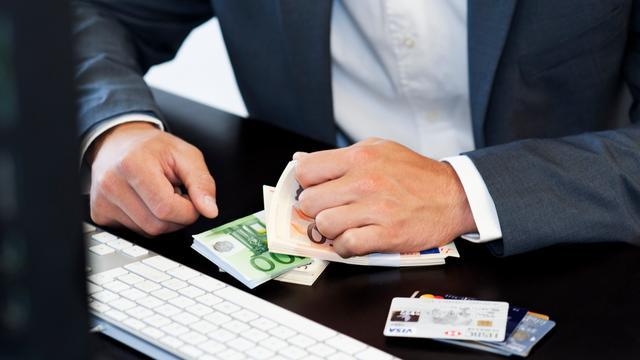 1 miljoen mensen dupe financiële indentiteitsfraude