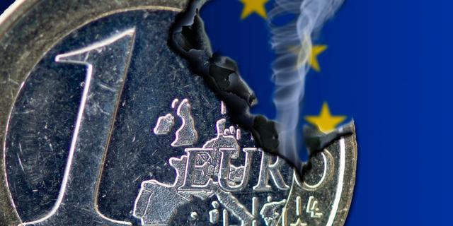 Finland bereidt zich voor op uiteenvallen eurozone