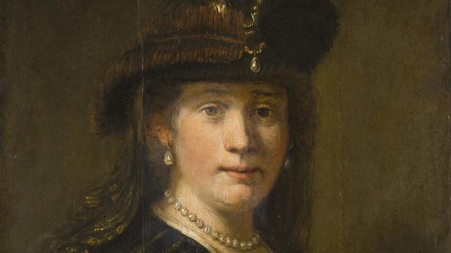 Mogelijk nieuw schilderij Rembrandt ontdekt