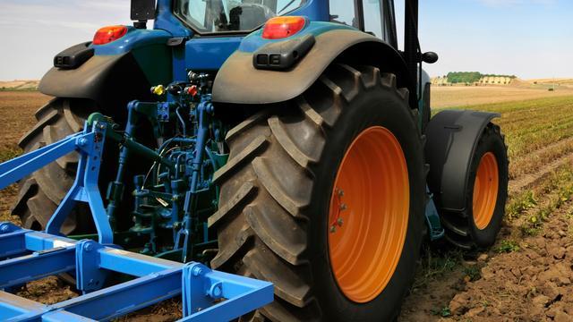 Actie tegen diefstal landbouwvoertuigen