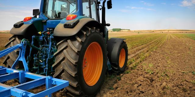 Duitse boeren hinderen verkeer Limburg