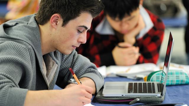 Financiering deeltijdstudie op de schop