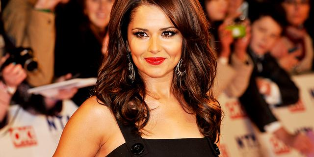 'Cheryl Cole krijgt eigen talkshow'