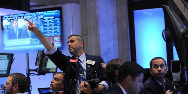 Wall Street veert wat op