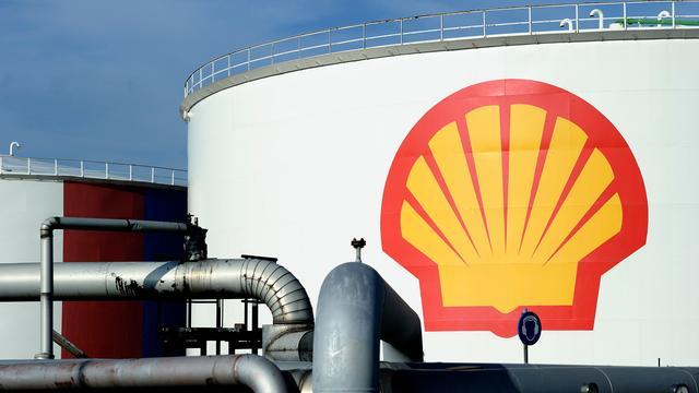 Boorschema Shell in Alaska uitgesteld