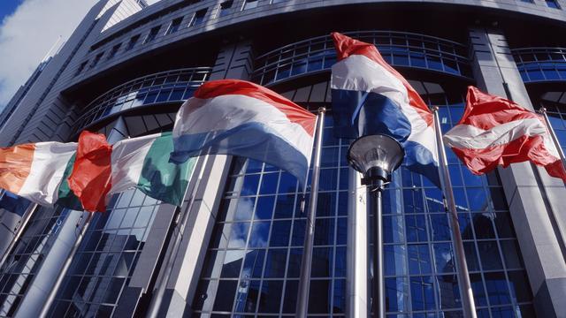 EU-ministers akkoord over saneringsfonds banken