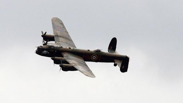 Vliegers Britse bommenwerpers WOII alsnog geëerd