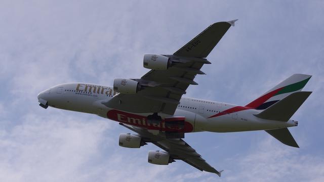 PAL bestelt tientallen toestellen bij Airbus