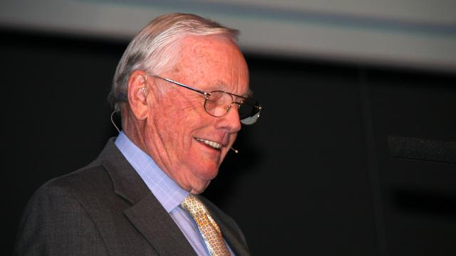 Neil Armstrong vrijdag begraven
