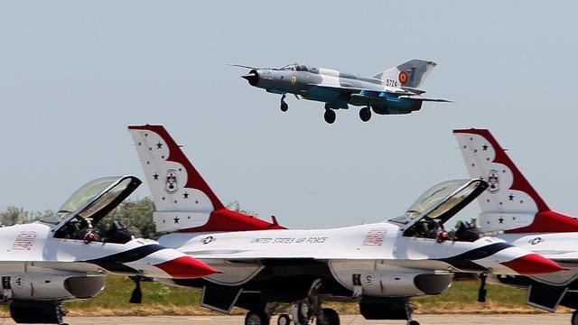 'Syrische vliegtuigen vallen ziekenhuis aan'