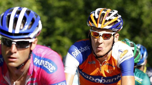 Liefst twintig Nederlanders van start in Ronde van Spanje