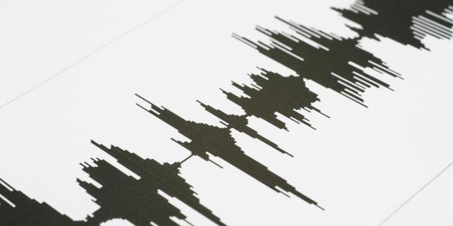 Lichte aardbeving in Limburg