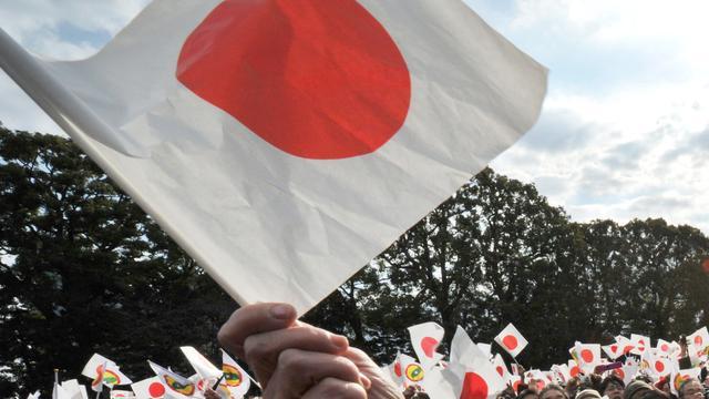 Producenten Japan lijden onder eilandenruzie