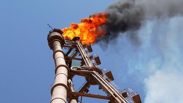 Olieprijs op hoogste niveau in drie maanden
