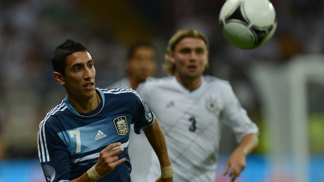 Argentinië verslaat Duitsland, Engelsen te sterk voor Italië