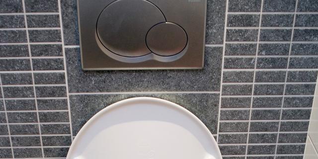 Mannen wassen vaker handen dankzij poster