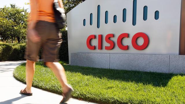 Cisco neemt voor 1,2 miljard dollar Meraki over