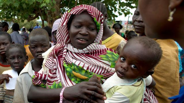 Meer geld dan ooit besteed aan ontwikkelingshulp