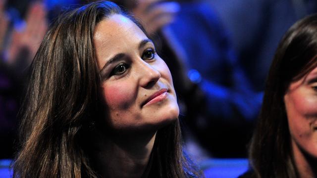 'Pippa Middleton jaloers op prins Harry's gefeest'